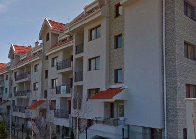 """Apartment Hotel """"Vladi Mir"""""""